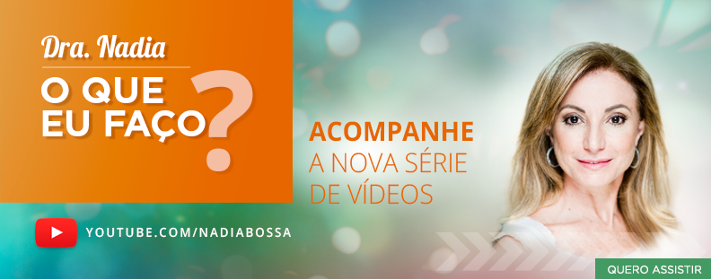 Vídeos da Dra. Nadia no Youtube